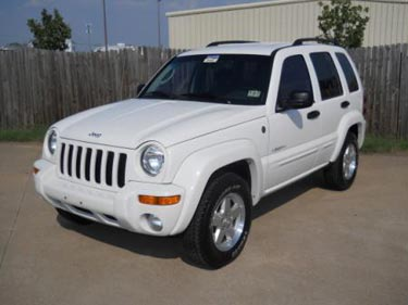 used jeep Wrangler North Texas