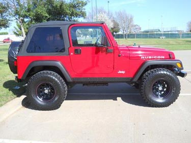 Used Jeep Wrangler for sale Arlington