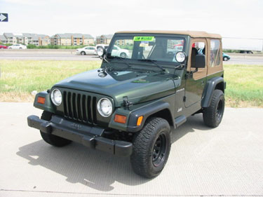 Used Jeep Parts Just Jeeps Of Texas Upcomingcarshq Com