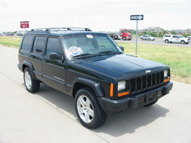 2001 jeep cherokee sport for sale. Black Bedroom Furniture Sets. Home Design Ideas